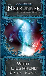 Android : Netrunner : Genesis Cycle - What Lies Ahead